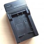 安全?NP-BX1互換バッテリー導入に合わせて急速充電器の互換品も購入!