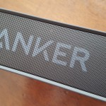 AnkerのBluetooth対応ワイヤレススピーカーを開封&レビュー!Soundcore