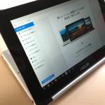 ASUSの新型Chromebook C100PA使用レビュー!コスパ抜群の変態サブマシン