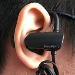【レビュー】低価格ながら装着感が心地よいBluetoothイヤホン SoundPEATS Q9A