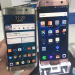 Galaxy S7 edgeフォトレビュー&触ってみた感想。進化は伊達じゃない!
