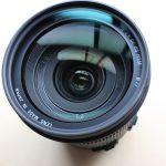【レビュー】コスパ良すぎなレンズ、SIGMA 17-50mm F2.8 EX DC OS HSMを購入!