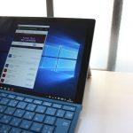 【長編レビュー】Surface Pro 4はタブレットPCの完成系!ペンタブとしての使い勝手も良好