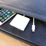 【レビュー】Macはケースもおしゃれに!MacBookなどのノートPCにぴったりなデニムケースをご紹介